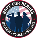 Hope For Heroes Foundation Logo